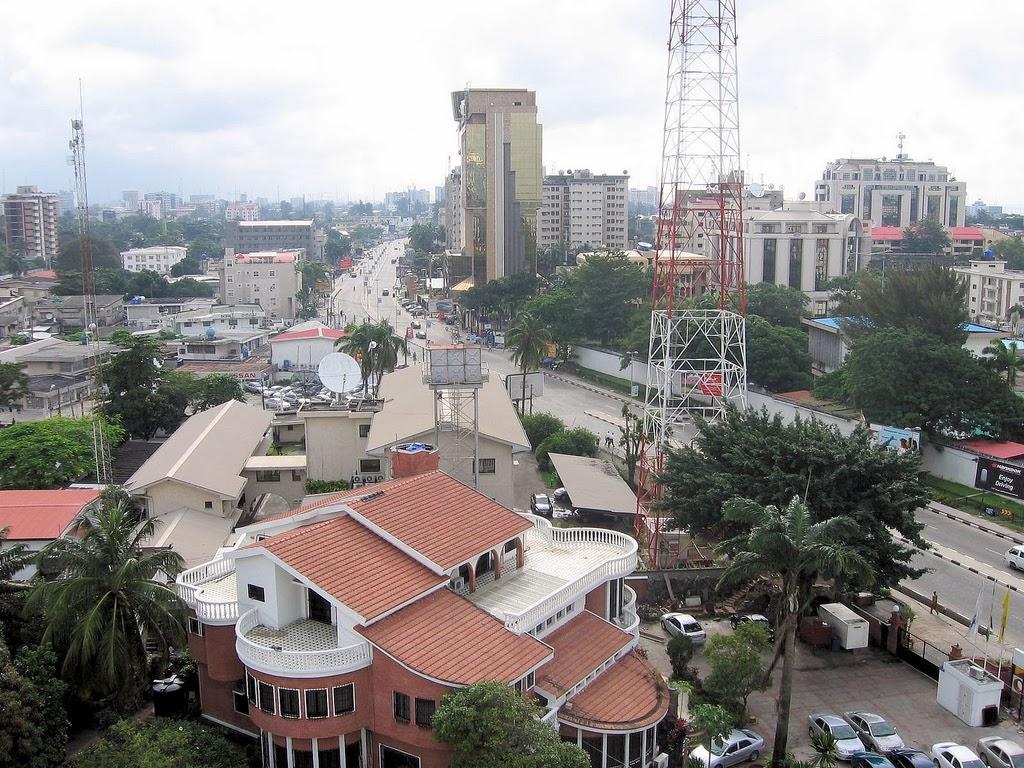 Lagos business ideas. Ekconnect