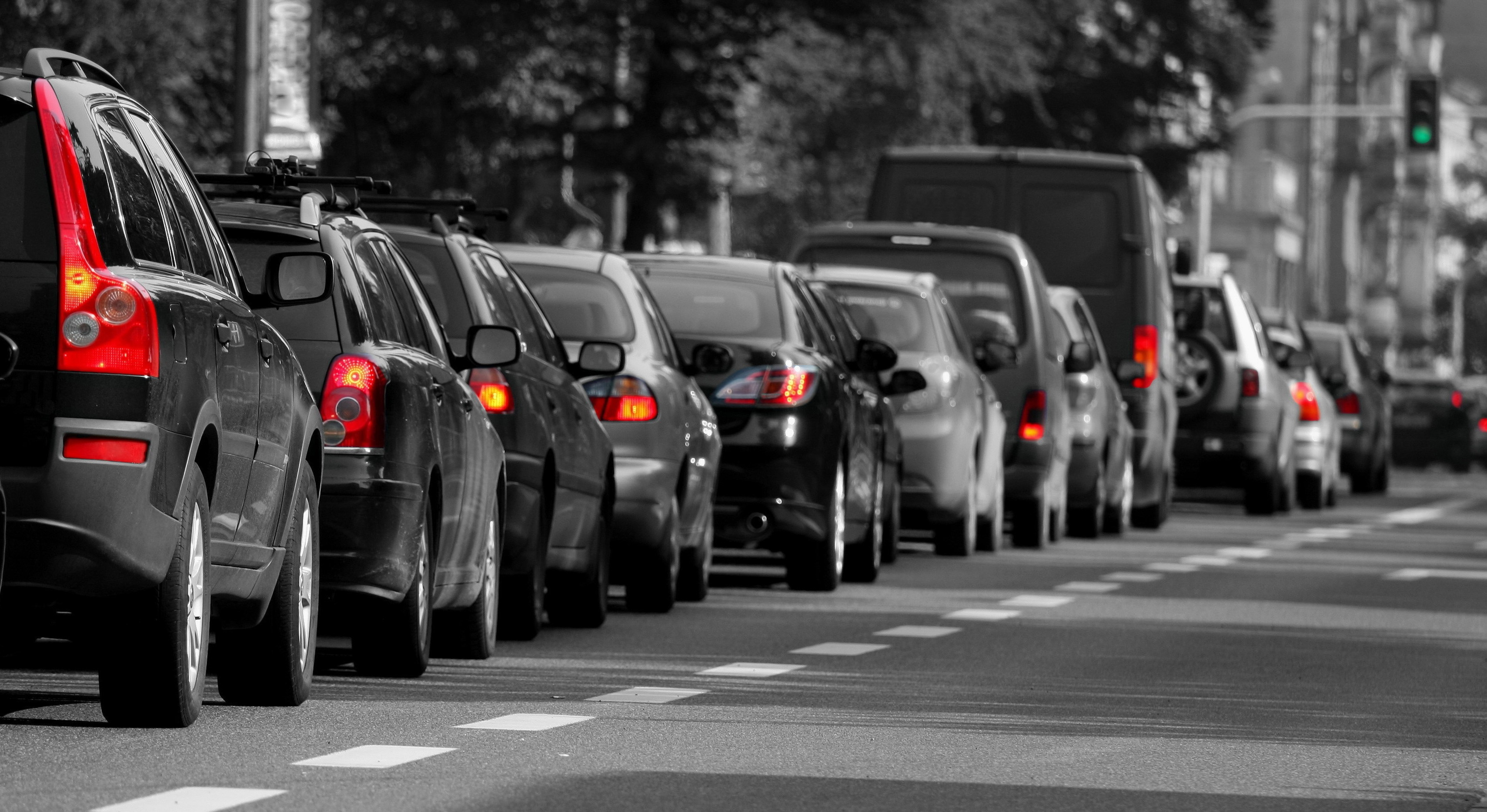 traffic congestion- Ekoconnect