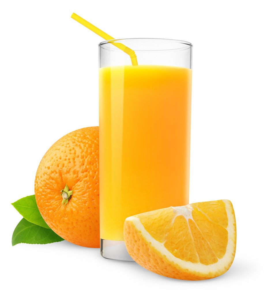 Fresh Fruit Juice - Ekoconnect