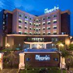 Top Hotels In Lagos - Ekoconnect