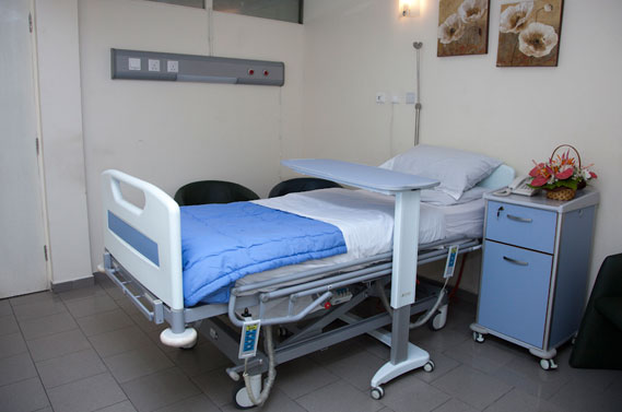 Top Ten Most Equipped Private Hospitals In Lagos