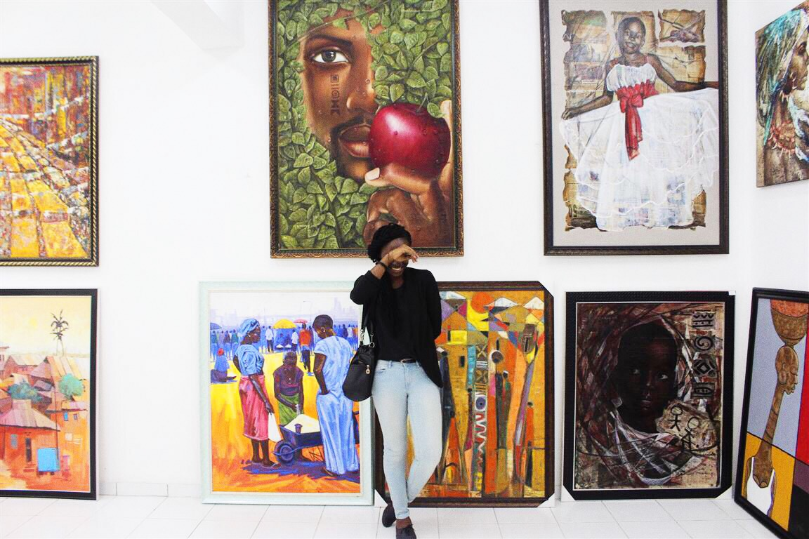 10 Business Ideas for Artists In Lagos- Ekoconnect