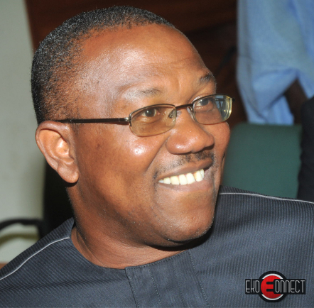 Peter Obi's Speech In Lagos Goes Viral